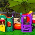 چمن مصنوعی برای مهد کودک