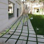پروژه چمن مصنوعی باغ ملک 2