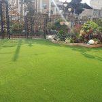 چمن مصنوعی باغ مهرگان 3