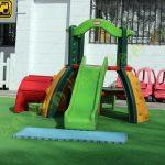 پروژه چمن مصنوعی مهدکودک مولود 12