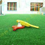 پروژه چمن مصنوعی مدرسه علامه طباطبائی 5