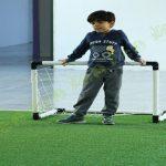 پروژه چمن مصنوعی مدرسه الفبای تربیت اسلامی 5