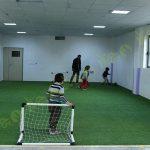 پروژه چمن مصنوعی مدرسه الفبای تربیت اسلامی 6