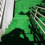 پروژه چمن مصنوعی مدرسه اتیسم