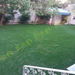 پروژه چمن مصنوعی مدرسه سعادت آباد 3