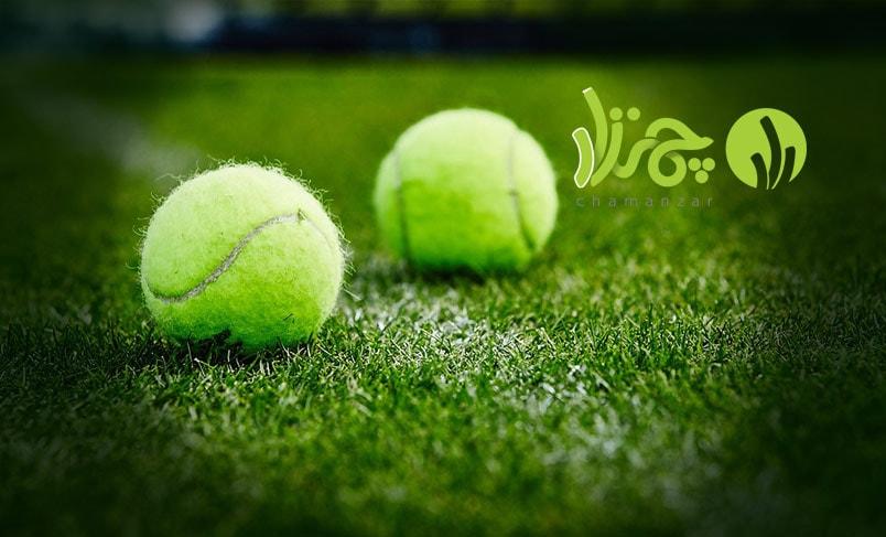 چمن مصنوعی تنیس چه ویژگی باید داشته باشد؟