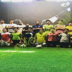 چمن مصنوعی تخصصی فوتبالیست ها