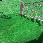 چمن مصنوعی مدرسه خدیجه کبری