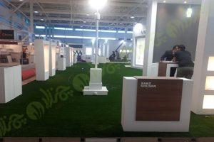 چمن مصنوعی - نمایشگاه بین المللی