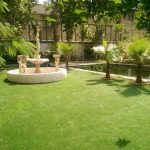 داستان پروژه چمن مصنوعی باغ آتلیه عروس و داماد از زبان چمنزار
