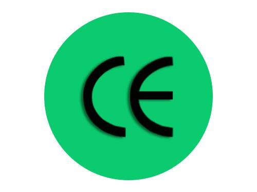 استاندارد CE چمن مصنوعی