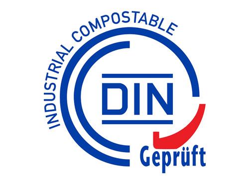 استاندارد DIN چمن مصنوعی