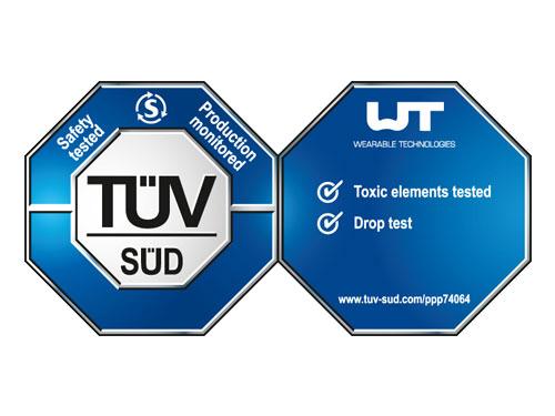 استانداردTUV  چمن مصنوعی