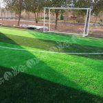 چمن مصنوعی فوتبال آرژانتینی آبادان