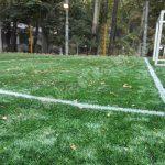 چمن مصنوعی فوتبال نیاوران