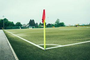 چمن مصنوعی فوتبال
