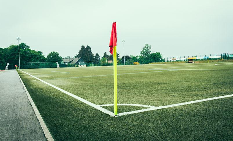 چمن مصنوعی فوتبال - نکاتی درمورد نگهداری و خرید