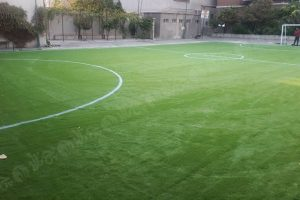چمن مصنوعی مینی فوتبال جمالآباد