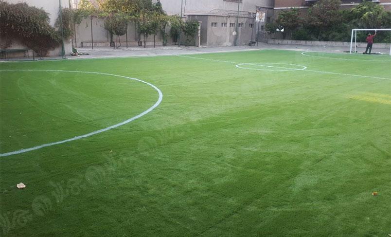 مینی فوتبال جمالآباد