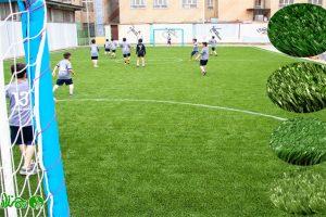 چمن مصنوعی ارزان در مدارس