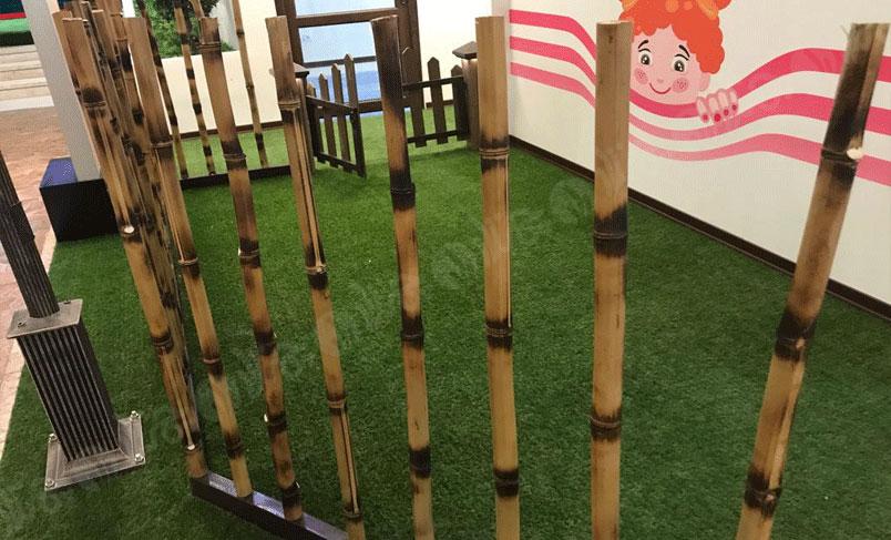 چمن مصنوعی سرزمین فکر بازیای باغ کتاب