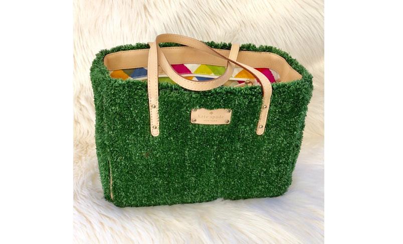 چمن مصنوعی کیف