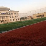 چمن مصنوعی مدرسه امید آینده