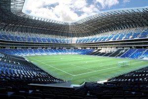 نوآوری در استادیوم های ورزشی