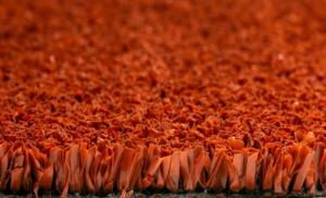چمن مصنوعی مدل صحرا قرمز