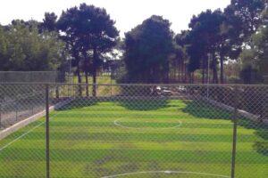 چمن مصنوعی زمین فوتبال ویلای شخصی